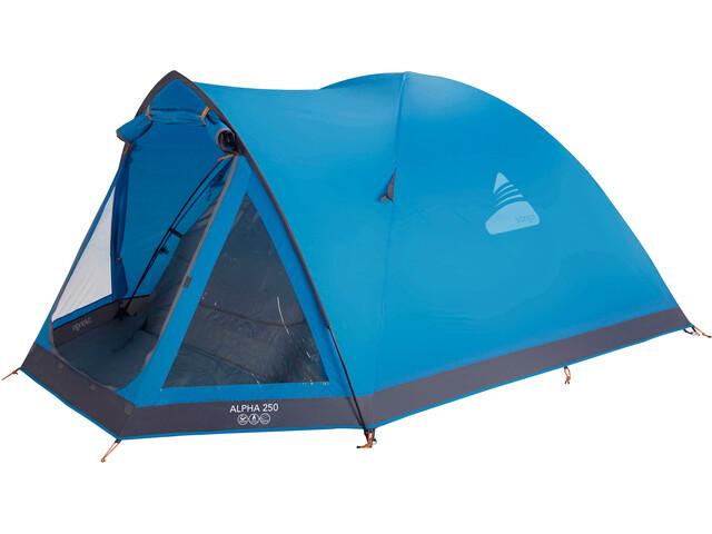 Vango Alpha 250 Tent River